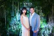 CMG.ASIA khai trương Yoga Plus mới tại Thảo Điền Pearl