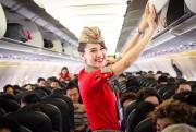 Giảm 50% vé bay nội địa cho khách mua vé tuyến Việt Nam - Thái Lan