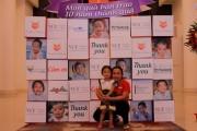 Hành trình 10 năm chăm sóc cho trẻ em nghèo Việt Nam của VCF