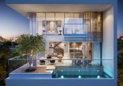 Serenity Sky Villas - dự án villa trên không tại trung tâm Sài Gòn