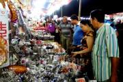 Cần Thơ: Hàng nghìn lượt khách tham gia phiên chợ hàng Việt mỗi ngày