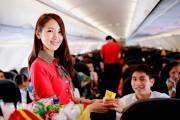 Vietjet bán 5 triệu vé siêu tiết kiệm với giá từ 5.000 đồng