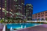 Tăng trưởng tín dụng bất động sản TP. Hồ Chí Minh cao hơn cả nước