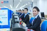 SCB ký hợp tác toàn diện với Tập đoàn Hong Kong Huarong Financial