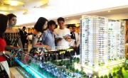 Năm 2018- thị trường bất động sản TP. Hồ Chí Minh tiếp tục tăng trưởng