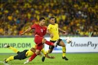 vinaphone tang nhiet cho tran chung ket luot ve aff cup 2018