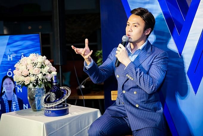 pernod ricard gop phan kich startup viet phat trien