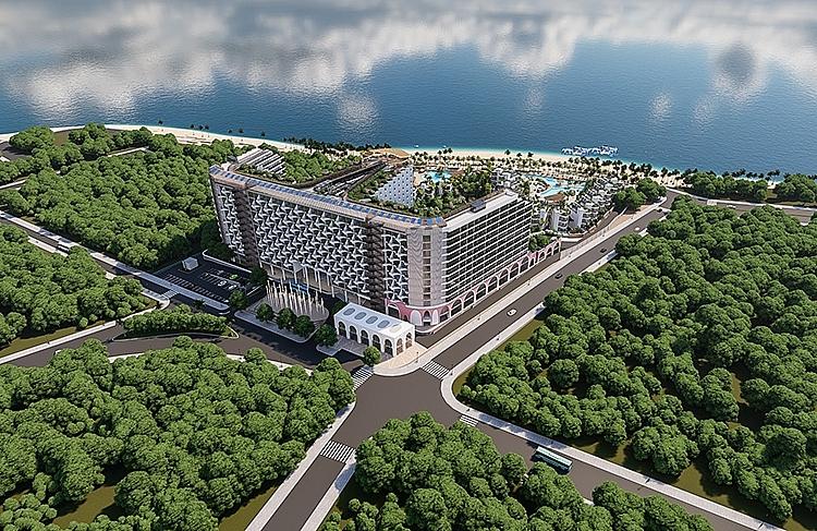 Charm Resort Long Hải: Khơi mạch phồn vinh cho nhà đầu tư