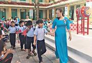 Bà Rịa – Vũng Tàu đầu tư 185 tỷ đồng cho năm học mới