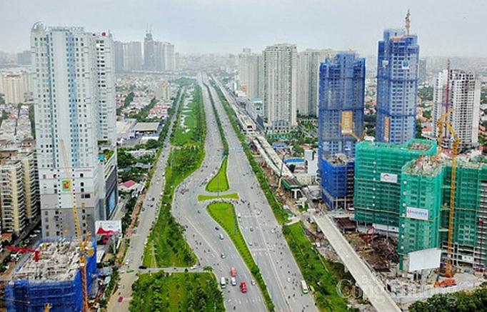 Năm 2020: Thị trường bất động sản TP. Hồ Chí Minh tiếp tục khó ...