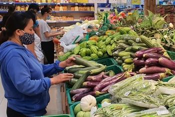 Tiền Giang: Thị trường hàng hóa sau Tết dồi dào, giá ổn định