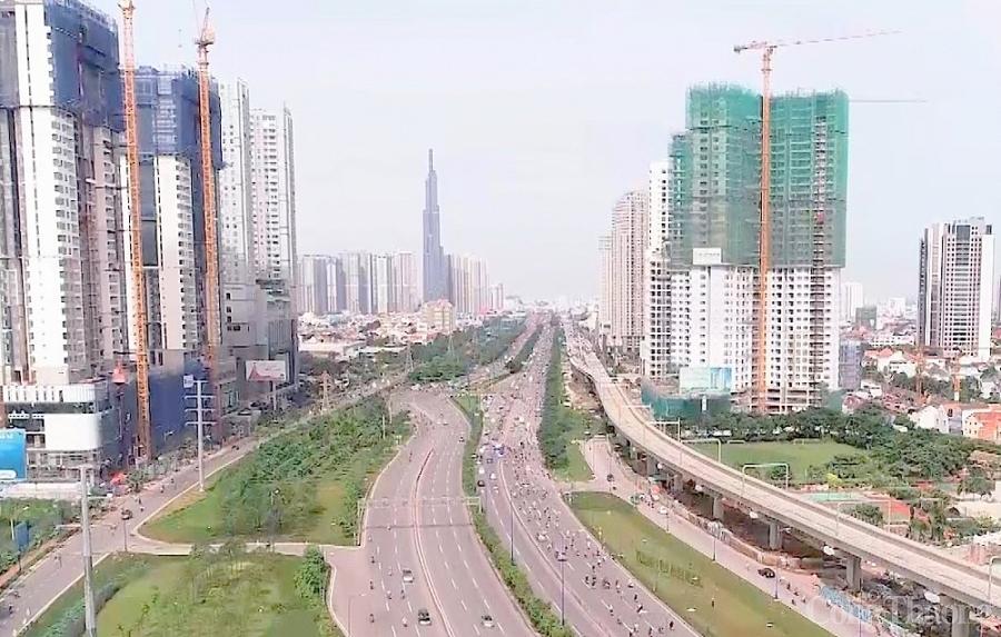 TP. Hồ Chí Minh tăng cường giải quyết bất cập trong giao dịch bất động sản