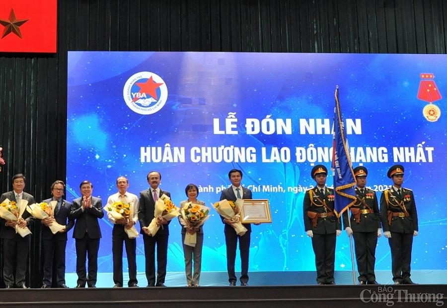 Doanh nhân trẻ hiến kế để TP. Hồ Chí Minh phát triển bền vững