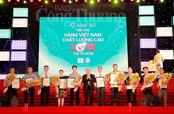 hoi cho hang viet nam chat luong cao tp ho chi minh 2019