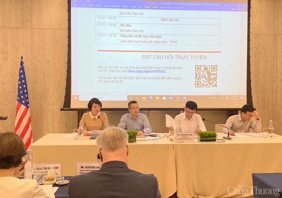 Nghị định 18 sửa đổi: Tạo thuận lợi tối đa cho hoạt động xuất nhập khẩu