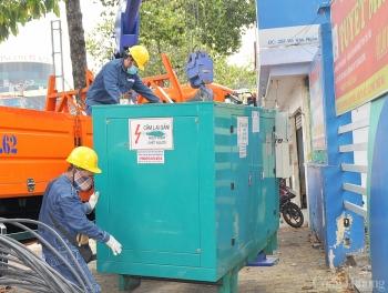 Ngành điện TP. Hồ Chí Minh: Đảm bảo điện an toàn, liên tục phục vụ bầu cử các cấp