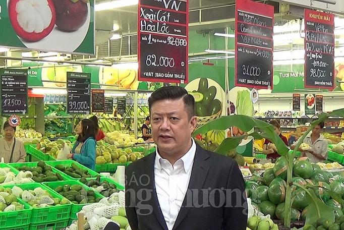 mm mega market viet nam dua nong san viet sang singapore