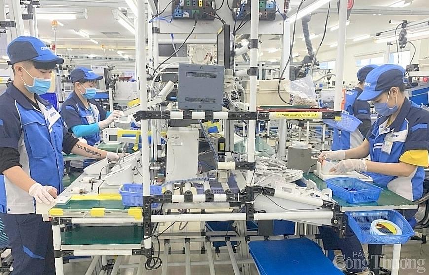 Bình Dương: Nhiều nhóm chính sách hỗ trợ doanh nghiệp khôi phục sản xuất