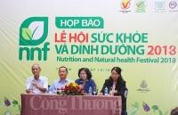 hon 100 doanh nghiep tham gia le hoi suc khoe va dinh duong tp ho chi minh 2018