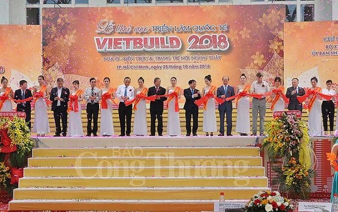 hon 500 doanh nghiep tham gia trien lam vietbuild tp ho chi minh 2018