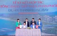 nam group hop tac voi dkra vietnam phan phoi du an thanh long bay