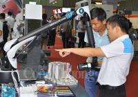 metalex vietnam 2019 hoi tu cong nghe va giai phap gia cong kim loai moi nhat