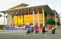 800 nha lanh dao va ceo tham du dien dan hop tac kinh te chau a 2018
