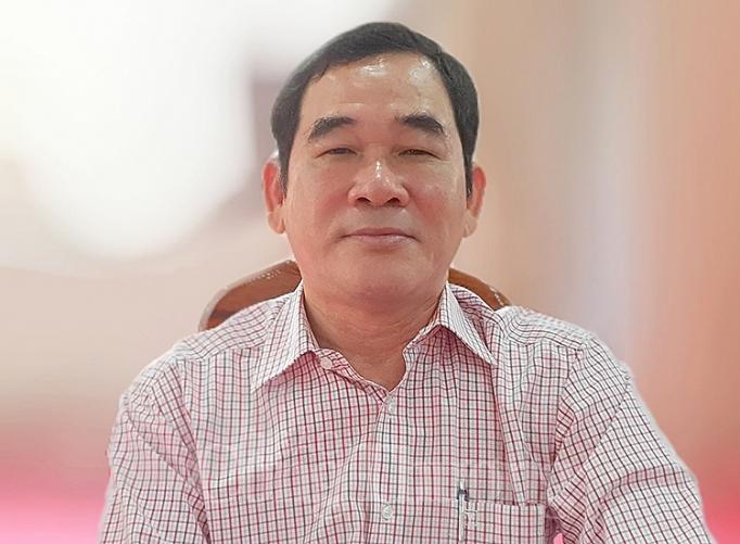 dong thap day manh quang ba hang nong san tai tp ho chi minh