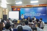 TP. Hồ Chí Minh nâng cấp, mở rộng tiếp nhận thông tin phục vụ người dân