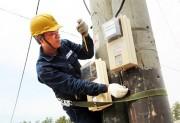 EVNHCMC duy trì 100% xã trên địa bàn đạt tiêu chí số 4 về điện nông thôn
