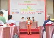 592 doanh nghiệp đạt danh hiệu Hàng Việt Nam chất lượng cao năm 2017