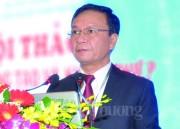 Trường Đại học Công nghiệp TP. Hồ Chí Minh- Chuyển mình với Cách mạng công nghiệp 4.0