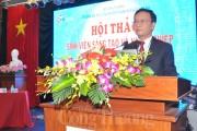 Đại học Công nghiệp TP.HCM: Sinh viên được vay 500 triệu đồng để khởi nghiệp