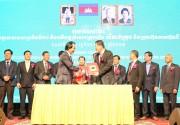 Bình Điền xuất khẩu hơn 50 triệu USD phân bón sang thị trường Campuchia