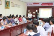 QTSC hình mẫu đô thị thông minh đầu tiên của Việt Nam