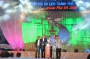 Khai mạc Ngày hội Du lịch năm 2018 tại TP. Hồ Chí Minh