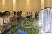 Dream Home mở bán 728 căn hộ cao cấp - tháp Sapphire giá từ 1,1 tỷ đồng