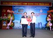 Đại học Nguyễn Tất Thành đạt chuẩn chất lượng cấp cơ sở giáo dục