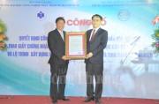ĐH Công nghiệp Thực phẩm TP. Hồ Chí Minh đạt chuẩn chất lượng giáo dục