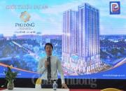 Phú Đông Group mở bán 657 căn hộ cao cấp chuẩn 5 sao giá từ 1,35 tỷ đồng/căn