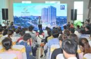 """Phú Đông Group chính thức mở bán căn hộ cao cấp """"5 sao""""giá từ 1,35 tỷ đồng/căn"""