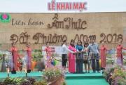 Tôn vinh giá trị văn hóa ẩm thực Việt Nam