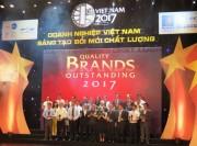 103 doanh nghiệp Việt Nam đạt chứng nhận chỉ số sáng tạo đổi mới chất lượng