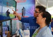 EVN HCMC: Hiệu quả từ công nghệ đo đếm điện từ xa
