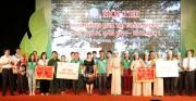 Hội thi Nhà nông đua tài toàn quốc lần thứ IV