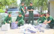 Quyết liệt đấu tranh chống buôn lậu thuốc lá