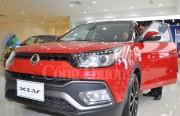 Daehan Motors phân phối độc quyền dòng xe SsangYong tại Việt Nam