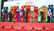 Dự án Happyland góp phần vào sự phát triển kinh tế xã hội Long An