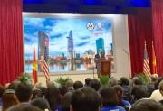 Việt Nam - Hoa Kỳ cùng tiếp tục hướng về tương lai thật tốt đẹp