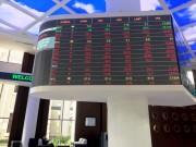 Thị trường chứng khoán tăng rực rỡ với phiên mở màn năm mới 2018